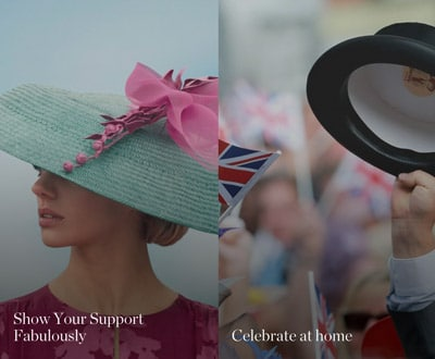 royal ascot millinery competition