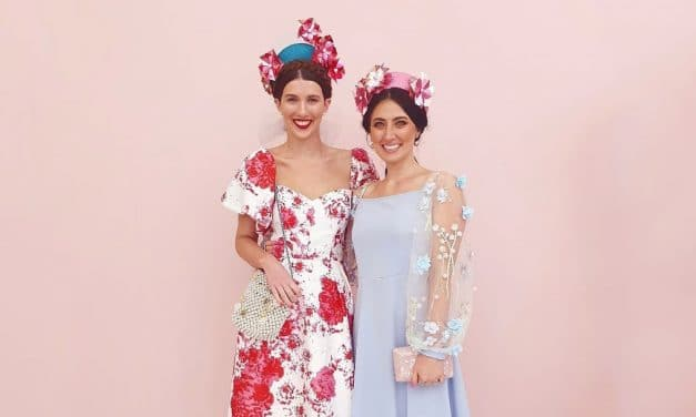 Milliner's Fast Five with Cessiah Alice Millinery