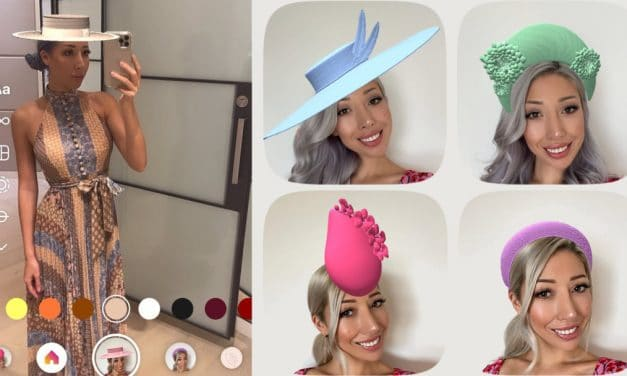 Introducing our Instagram Hat Filter | Plan your Outfit with a Virtual Hat
