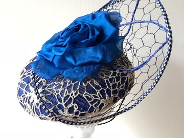 For Sale: Blue lace