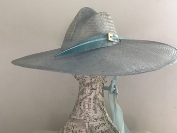 For Rent: Large Brim