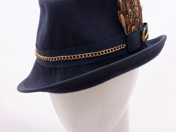 For Sale: Trilby Navy