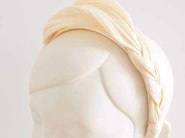 For Sale: Braided Turban
