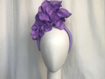 For Sale: Lilac padded headband