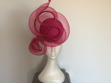 For Sale: Hot pink percher