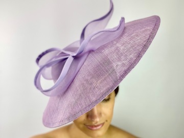 For Rent: Lady in Lavender