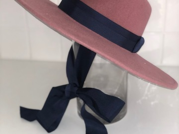 For Sale: Millinery Jill Riveria Masterpiece