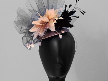 For Sale: Lolita - Fascinator