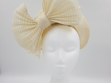 For Sale: Bella Oversized Bow Headpiece