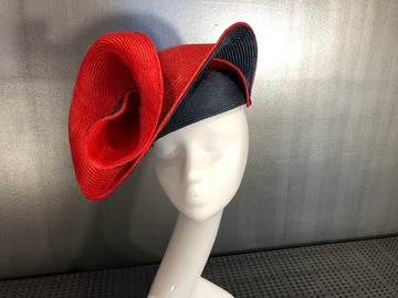 For Sale: Freeform Double Brim Parasisal Hat