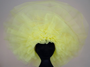 For Sale: Birthstone Millinery - Citrine