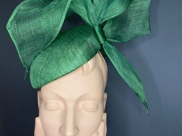 For Sale: Green bow