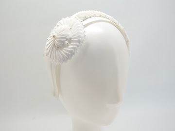 For Sale: Josephine Pleated Headband