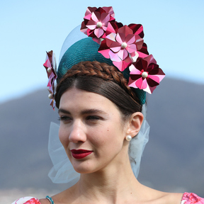 Cessiah Alice Millinery