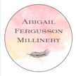 Abigail fergusson millinery small